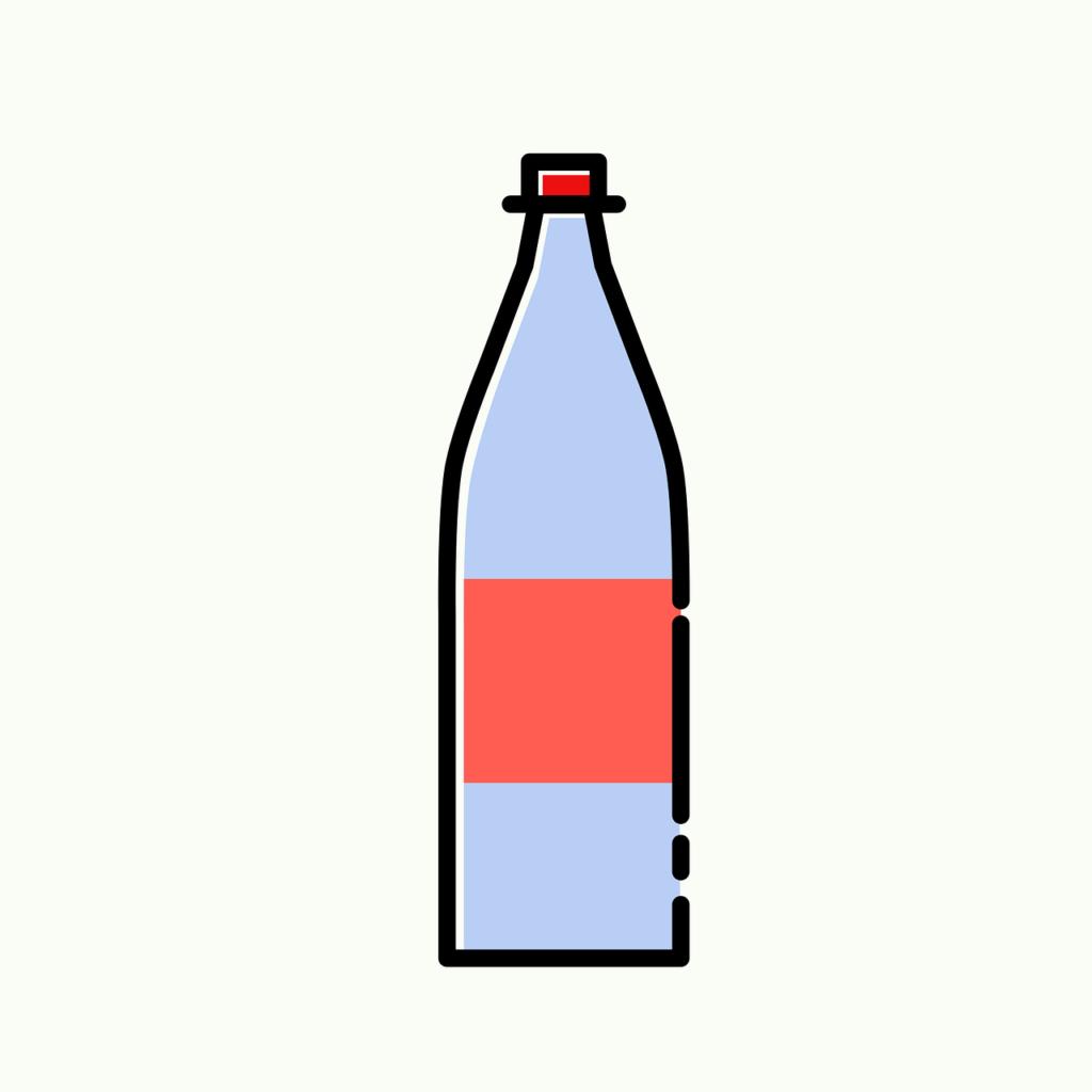 持ち込み ペットボトル