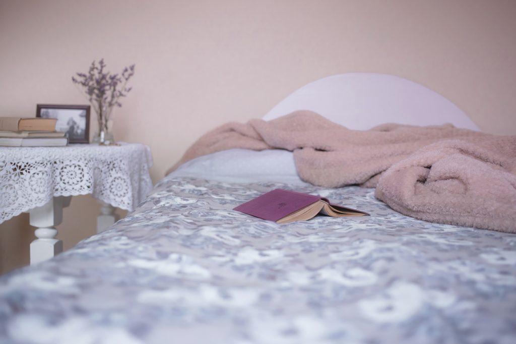 毛布 使う