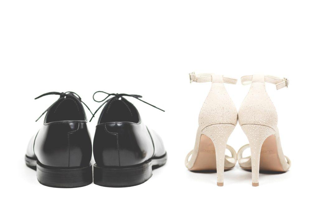 靴 サイズ