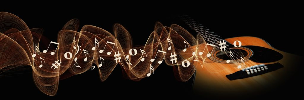 ギター 楽しい