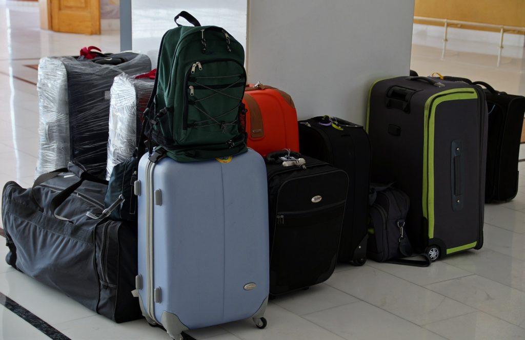 国際線 スーツケース