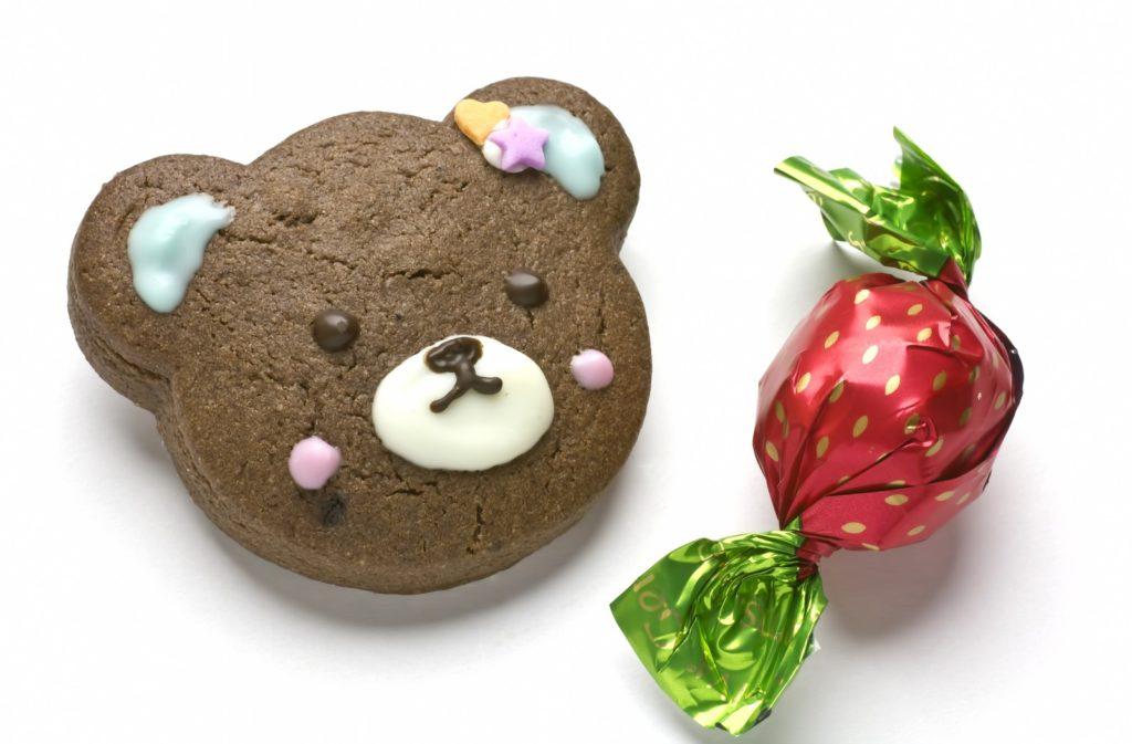 バレンタイン チョコレート