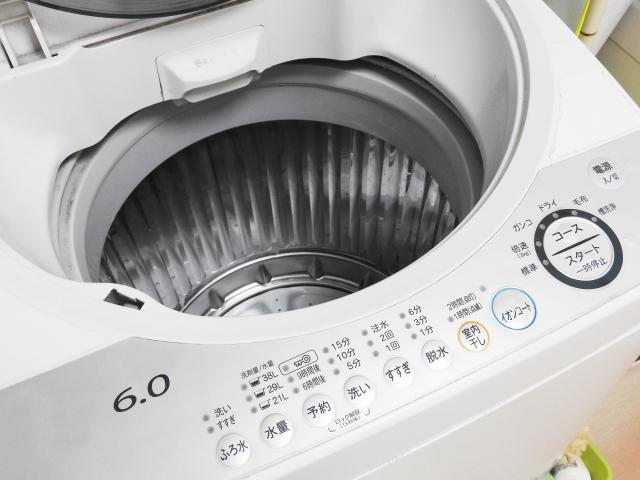 浴衣 洗濯機