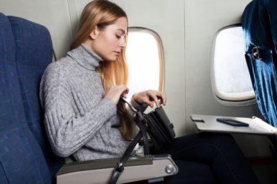 飛行機 手荷物