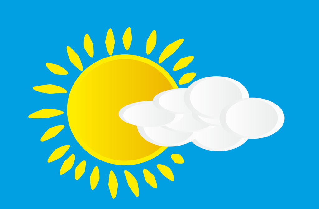 ゴールデンウィーク 天気