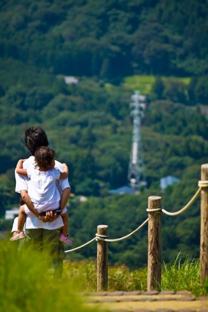 東条湖おもちゃ王国 家族