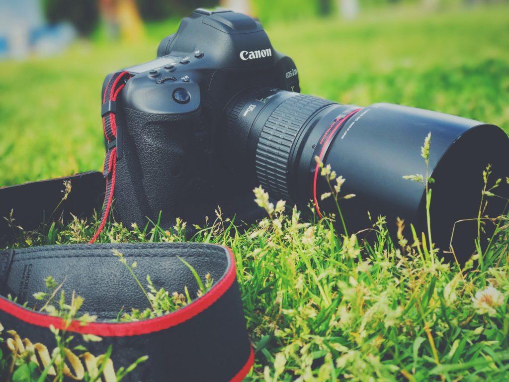 写真家 カメラ