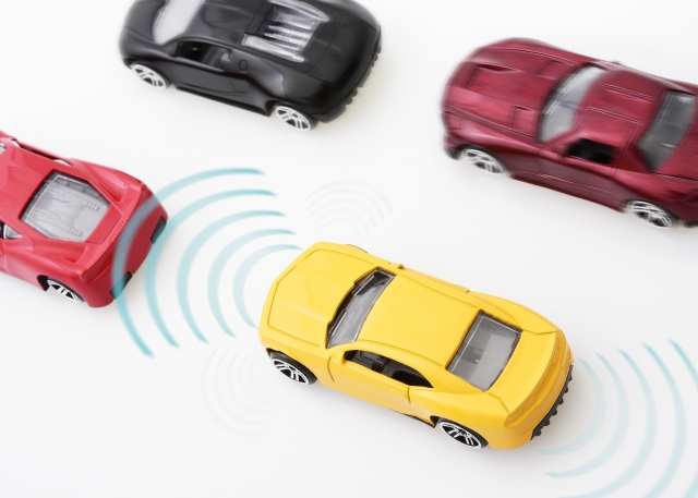 5G 自動運転 被害